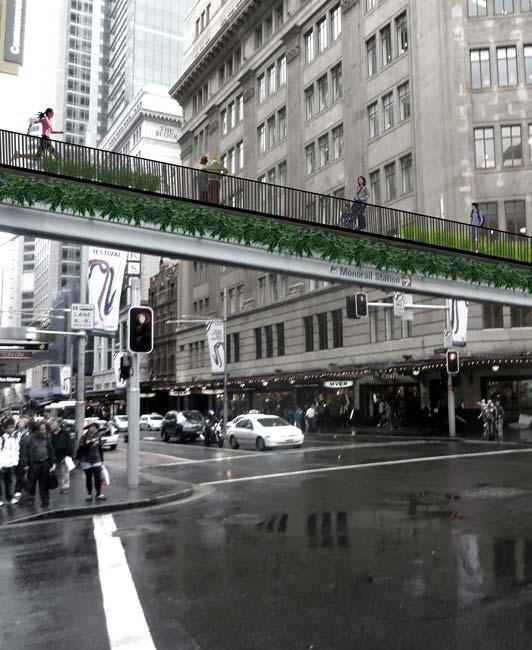 habit8 - High-Lane Sydney Monorail