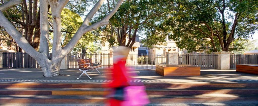habit8 - Rozelle Square