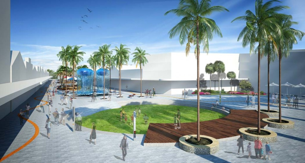 habit8 - Cronulla Mall