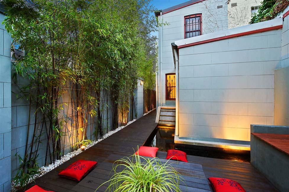 habit8 - Sunken Terrace Redfern