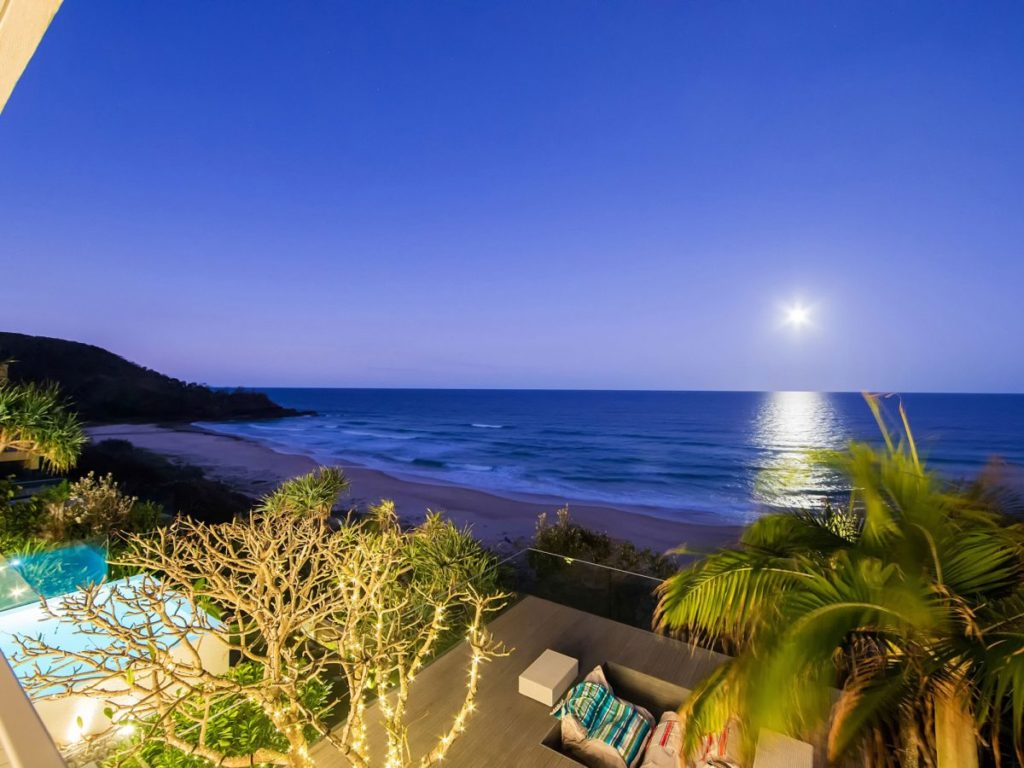 Rafter Residence Noosa 1